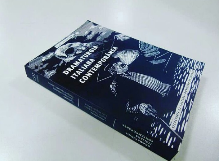 libro dramaturgia